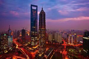 上海最高楼叫什么?上海环球金融?#34892;?高达492米