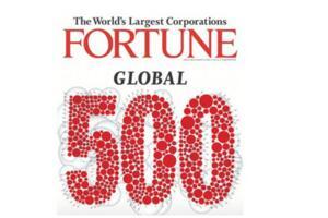 中国企业五百强钱柜娱乐777官方网站首页 2016中国企业500强【完整名单】