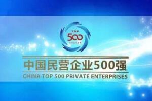 2016年中国民营企业500强,华为成为老大【附全榜单】