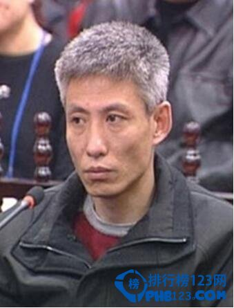 國黑幫老大排名香港黑幫老大三人榜