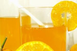 2016中國果汁飲料排行榜(按銷量排行)果汁飲料十大品牌