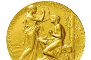 歷屆諾貝爾作家作品排行榜 諾貝爾作家排行榜