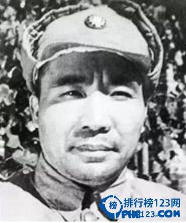 国民党十大王牌军排名,王耀武的74军战斗力第一