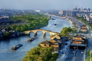 世界上最长的运河,中国隋唐大运河(全长2700千米)