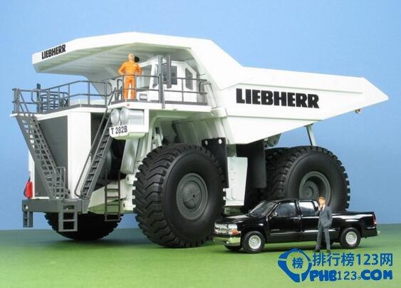 利勃海尔t282b_利勃海尔t282b (590吨)