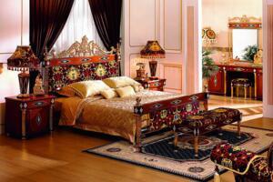 欧式家具品牌排名,欧式家具品牌那些好