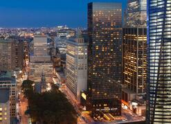 全球50大酒店集团排行:希尔顿雄踞榜首