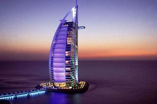 全球顶级度假酒店排行