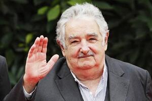 世界最窮總統:烏拉圭總統悍�つ孪?�(全部傢當1800美元)