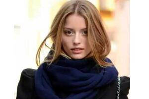 十大奢侈品牌圍巾 阿瑪尼僅第七,第一是上層社會的寵兒