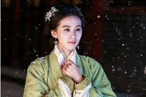 2016年电视剧收视率排行榜,女医明妃传收视率力压小丈夫
