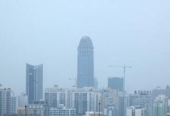 海南第一高楼:海航大厦,形似生殖器名震中外