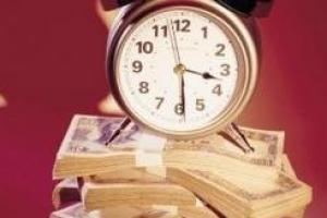 美国最赚钱的十大公司 沃尔玛排名第一(4821亿美元)
