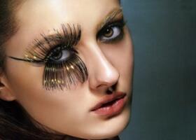 世界上最长的睫毛,长到逆天的睫毛(6.99厘米)