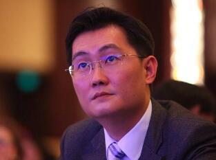 2016全球百佳CEO榜單出爐:中國僅馬化騰入選