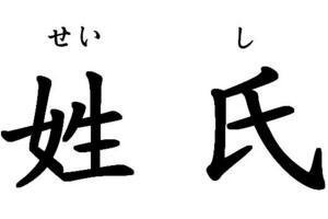 中国稀有好听的姓氏,赤橙黄绿青蓝紫都是姓氏