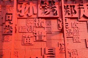 2016百家姓人口排名,李王张刘陈是全国大姓