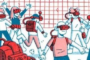 《財富》2017年全球科技趨勢大預言