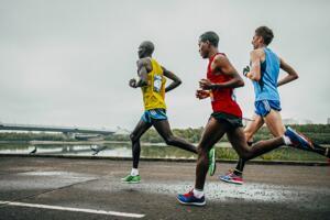 馬拉松全程多少公里,馬拉松分類及馬拉松照片大全