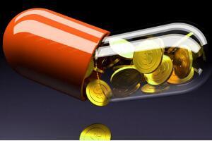 市值过500亿的平安pk10赛车投注彩票网七大药企排名,恒瑞医药和上海莱士资产过千亿