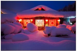 1月份适合去哪里旅游,一月旅游十大最佳之地排行榜
