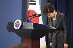 韩國暦届總統名單和结局下场,韩國總統無善终