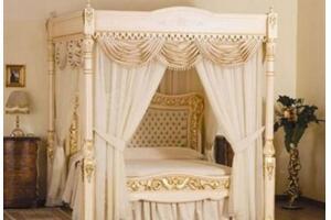 世界上最貴的床,價值630萬美元(預估4349.6萬人民幣)