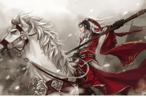 中国十大气势背景音乐,将历史写于乐谱
