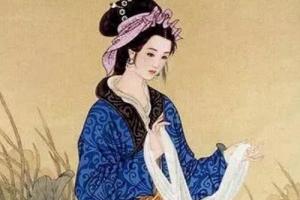 中国古代四大美女 个个倾国倾城,第四相关影视作品最多