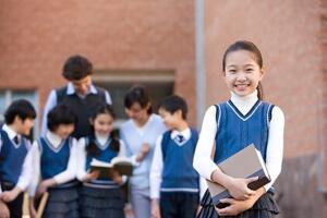 2016年全球高等教育權威排名,中國教育高于日韓