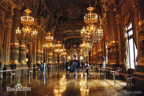 凡尔赛宫镜厅