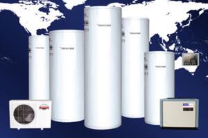 十大中央熱水器品牌排名,美國史密斯品牌力壓美的