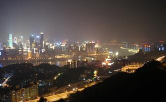 重庆为什么叫山城?重庆为什么叫雾都?