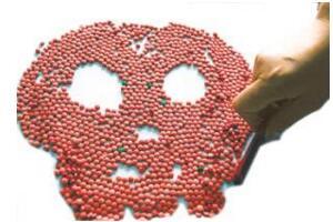 毒品的种类,新型毒品的种类(奶茶跳跳糖都别顺便吃)