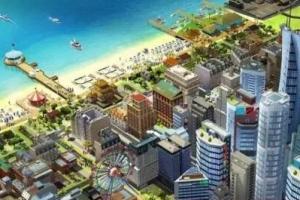 城市模拟建造手机游戏排行榜:模拟城市最佳