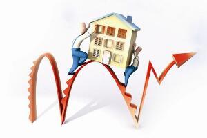 2017年1月南京各区房价排行榜,鼓楼区高达33586元(或小幅回落)