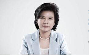 2017中国最杰出商界女性钱柜娱乐777官方网站首页,孙亚芳不敌董明珠(3位白富美上榜)