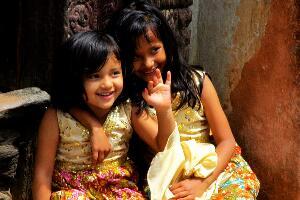 亚洲最穷的国家排名,柬埔寨靠女人养家(卖女当租妻)