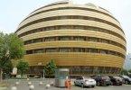 河南最丑建筑,河南艺术中心丑出新高度(外形如同金蛋)
