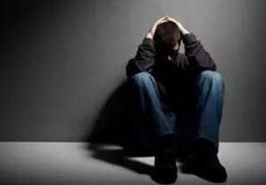 抑郁症最多的国家:中国抑郁症患者接近1亿人