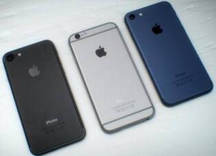 2017安兔兔手機性能排行榜:iPhone7獨孤求敗,一加3T領跑安卓