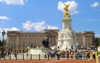 白金汉宫是哪个国家的?英国君主的寝宫