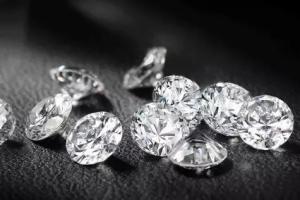世界上钻石产量最大的国家:澳大利亚6.5亿克拉