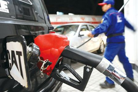 97号汽油每吨多少升_全国油价下跌:汽油、柴油每吨将下调85元(内附全国油价价格图 ...