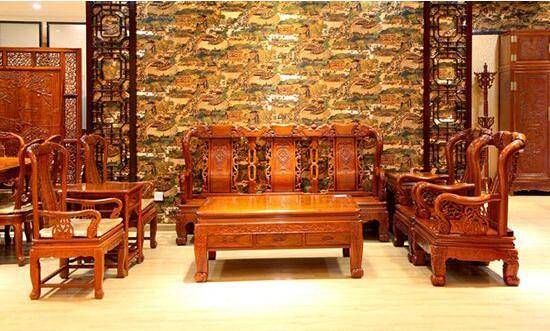 中国十大古典家具品牌排行榜,年年红古典家具夺得榜首