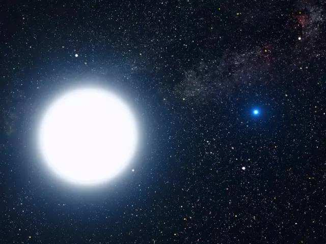 宇宙最奇特的星球排行榜,钻石星球内部含钻石(三分之一是钻石)