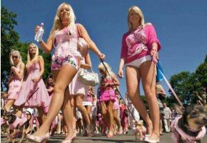 拉脱维亚旅游景点排行榜 拉脱维亚美女不可或缺