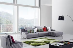 十大进口沙发品牌排行榜:罗奇堡上榜 第2是美国贵族家具