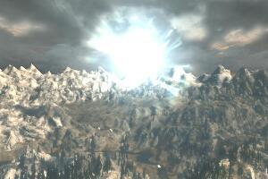 世界三大自然之謎,都與外星人有關(通古斯爆炸、死丘之謎、天啟爆炸