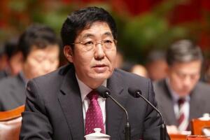 2017年吉林省委常委名单,王凯任吉林省委组织部长